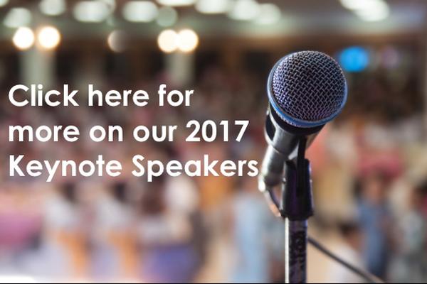 2017 Keynote speakers
