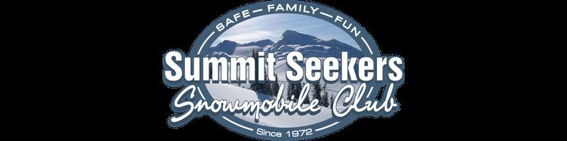 Summit Seekers Snowmobile Club