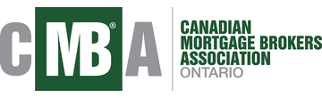 Canadian Mortgage Brokers Association - Ontario
