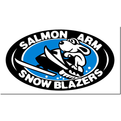 Salmon Arm SnowBlazers Snowmobile Club