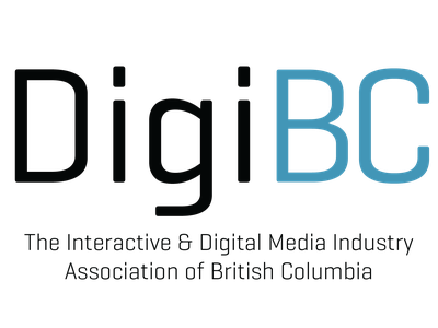 DigiBC - The Interactive & Digital Media Industry Association of British Columbia