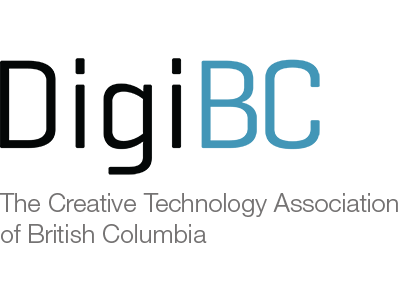DigiBC - The Creative Technology Assocation of BC