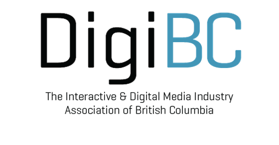 DigiBC - The Interactive & Digital Media Industry Association of BC