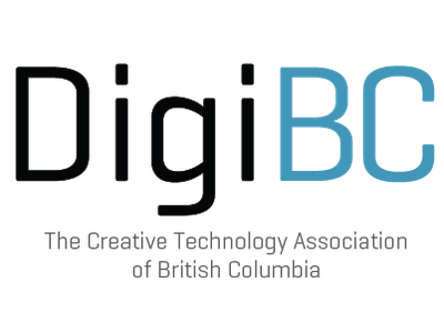 DigiBC - The Creative Technology Association of BC